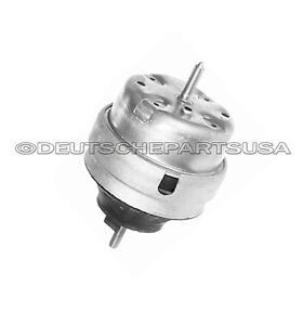 Front Engine Motor Mount LH or RH for Audi A4 A6 S4 VW Passat 8D0 199 379AT