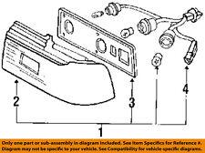 33503-SH2-A01 Honda Gasket 33503SH2A01
