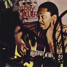 Terry Callier - I Just Can't Help Myself [New CD] Rmst, Japan - Import