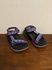 Teva Women's W Terra Fi 4 Sandal, Palopo Purple, 6 M US
