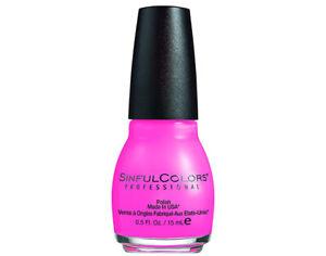 Authentic Revlon Sinful Professional Colors Nail Polish - Choose YOUR Color!