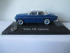 Atlas Collection 1:43 Volvo 120 Amazon Limousine 1956-67 o.OVP WH9982