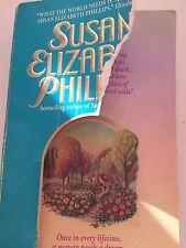 Susan Elizabeth Phillips  Dream a Little Dream  1998  Paperback Novel