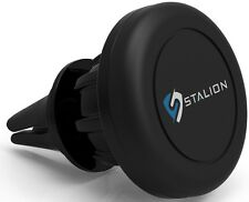 Stalion®Stand Universal Cell Phone GPS Air Vent Magnetic Car Mount Cradle Holder
