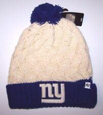 d6da76e0b Women's New York Giants NFL Fan Cap, Hats for sale | eBay