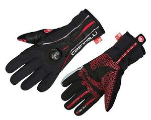 New Castelli Boa Winter Gloves