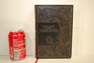 LIVRE WILLIAM SHAKESPEARE OEUVRES COMPLETES JEAN DE BONNOT TOME 2 - 1982