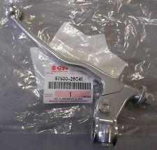Genuine Suzuki RM125 RM250 Clutch Lever Assembly 57500-28C41 Kupplungshebel