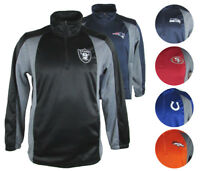 NFL Men's Performance Layering Jacket Larry Style S - 2XL G-III NFL A16