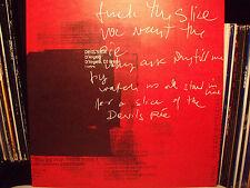 "D'ANGELO + DJ PREMIER - DEVIL'S PIE (12"")  1998!!!  RARE!!!  VOODOO!!!"