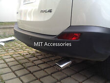 MIT Toyota RAV4 2013-2015 exhaust tip pipe finisher stainless steel