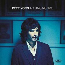 PETE YORN - ARRANGING TIME - CD - NEW