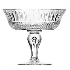 Saint Louis Crystal - Alzata Tommy 12412500 Saint Louis - Tommy Footed bowl