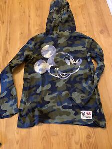 GAP Shirt gr M (134) Disney Mickey  Maus Mouse