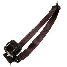 LAND ROVER DEFENDER 90 110 300TDi TD5 NEW FRONT RIGHT HAND SEAT BELT BTR6562 O/S
