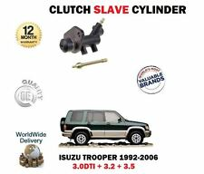 FOR ISUZU TROOPER CITATION 3.0DTi 3.2 3.5 1992-2006 NEW CLUTCH SLAVE CYLINDER