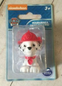 Nickelodeon Paw Patrol Marshal Mini Figure New Sealed Collector  toy