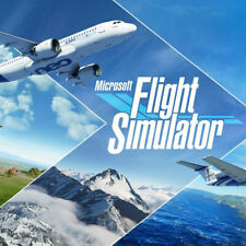 Microsoft Flight Simulator (2020) | Region Free | Fast Delivery