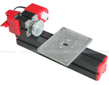 Metal Mini SandingMachine Metalworking DIY Woodworking Power Tools Modelmaking