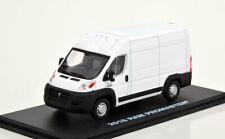 1:43 Greenlight Dodge Ram Promaster delivery van 2018 white