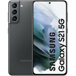 Samsung Galaxy S21 5G! SM-G991B Smartphone *Neu* vom Händler + OVP