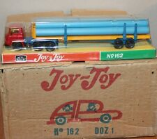 Joy Toy No 162 Bedford Truck (Made in Greece) NEW!