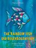 Pfister Marcus-Ger-Rainbow Fish Rainbow Fish/ (US IMPORT) BOOK NEW