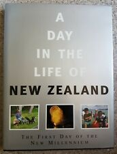 A Day In The Life of New Zealand (1st day of the new Millennium) - BRAND NEW