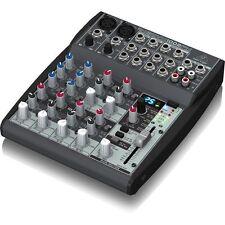 Behringer Studio/Recording Analogue Pro Audio Mixers