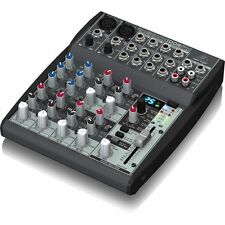 Behringer Studio/Recording Pro Audio Mixers