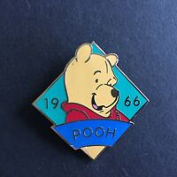 DS Countdown to the Millennium Series #93 Winnie the Pooh Retired Disney Pin 398