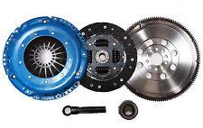 QSC VW CORRADO JETTA GOLF PASSAT 2.8L VR6 Stage 1 Clutch kit + Chromoly Flywheel