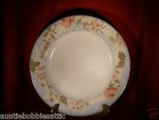 Guess Home Collection Decoupage Dinner Plate