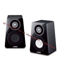 Yamaha NS-B500 Single Bookshelf Surround Professional Black Speaker 120W