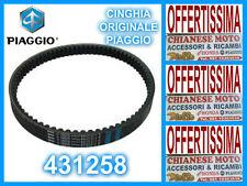 CINGHIA TRASMISSIONE ORIGINALE PER PIAGGIO EXAGON 125 94-97 COD.431258