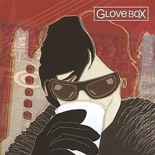 GLOVEBOX 2005 CD • NEW SEALED HTF RARE