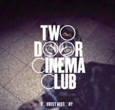 TWO DOOR CINEMA CLUB : TOURIST HISTORY  (LP Vinyl) sealed