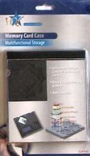Nueva tarjeta de memoria Caja Contiene 6 Tarjetas De Memoria Cf Sd Ms Mmc