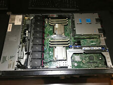 HP ProLiant DL360e Gen8 G8 1U Server - Barebone
