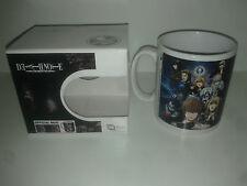 Mug / Tasse Death Note  Manga