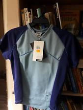 Cannondale Trikot Gr.M blau NEU NP 59,95€
