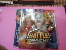 WWE Wrestling Battle pack Ryback Curtis Axel Figures New in Package