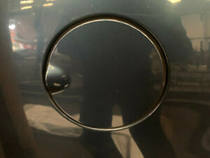 2006 Saab 93 Fuel Blue Flap Only