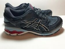 Asics Gel-Kayano 26 Black  Running Shoes Sneakers 1012A457 US sz 9.5