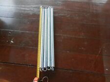 Expansion en Acier Extension Tension Expansion Extension printemps 100x8x,85 mm 4x5 16 /""