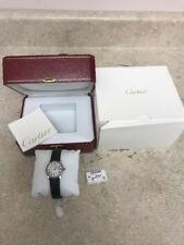 CARTIER RONDE SOLO LADIES W6700155  STEEL,BOXES, MANUAL,TAG