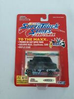 Racing Champions Nascar Super Truck Craftsman To The Maxx Bodine Diecast #7