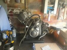 Yamaha Xt660 R X Z Mt03 Derbi Mulhacen Aprilia Pegaso Strada Trail engine motor
