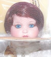 "Marie Osmond "" Angel Baby Boy "" 12 Inches ~Nrfb ~Gorgeous"