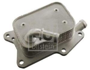Original Febi BILSTEIN Radiador Aceite de Motor 103270 Para
